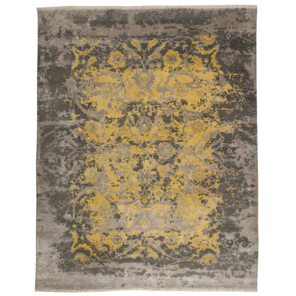 STAIN RUG
